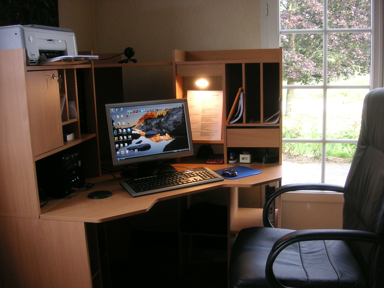 man cave home office. 23 Cheap UK Man Cave Ideas! Home Office