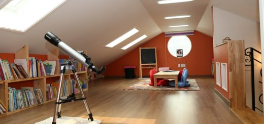 Man cave attic - Man cave ideas, essentials and inspiration from A Man's Room