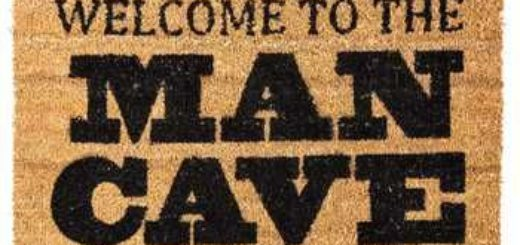 uk man cave doormats